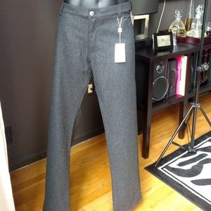 ARMANI Collezioni Wool pants for Men NWT